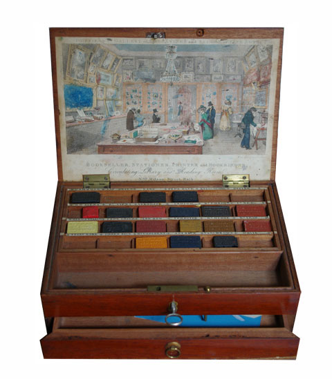 Artist's-Box-of-Watercolours