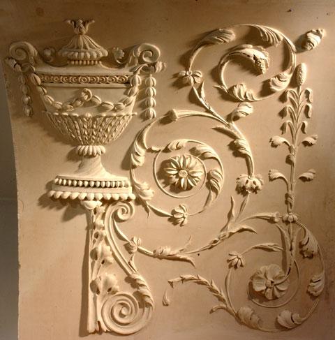 Hand-Modelled-Plaster