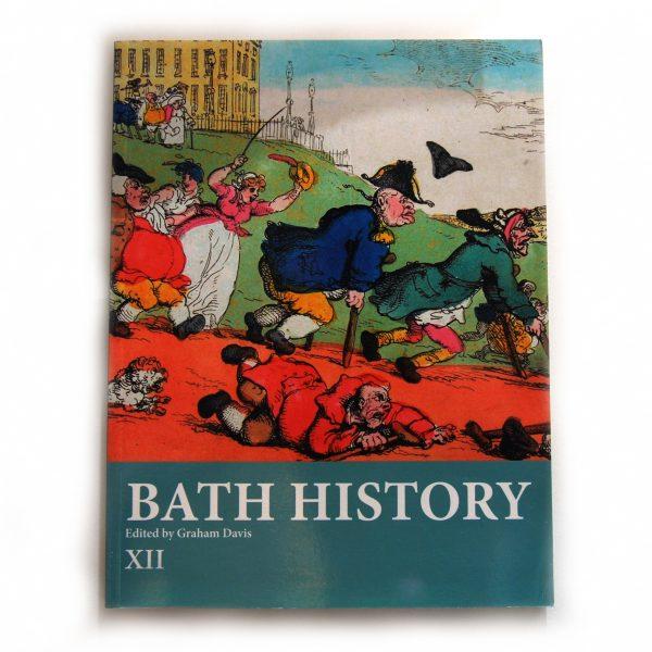 bathhistoryxiicover