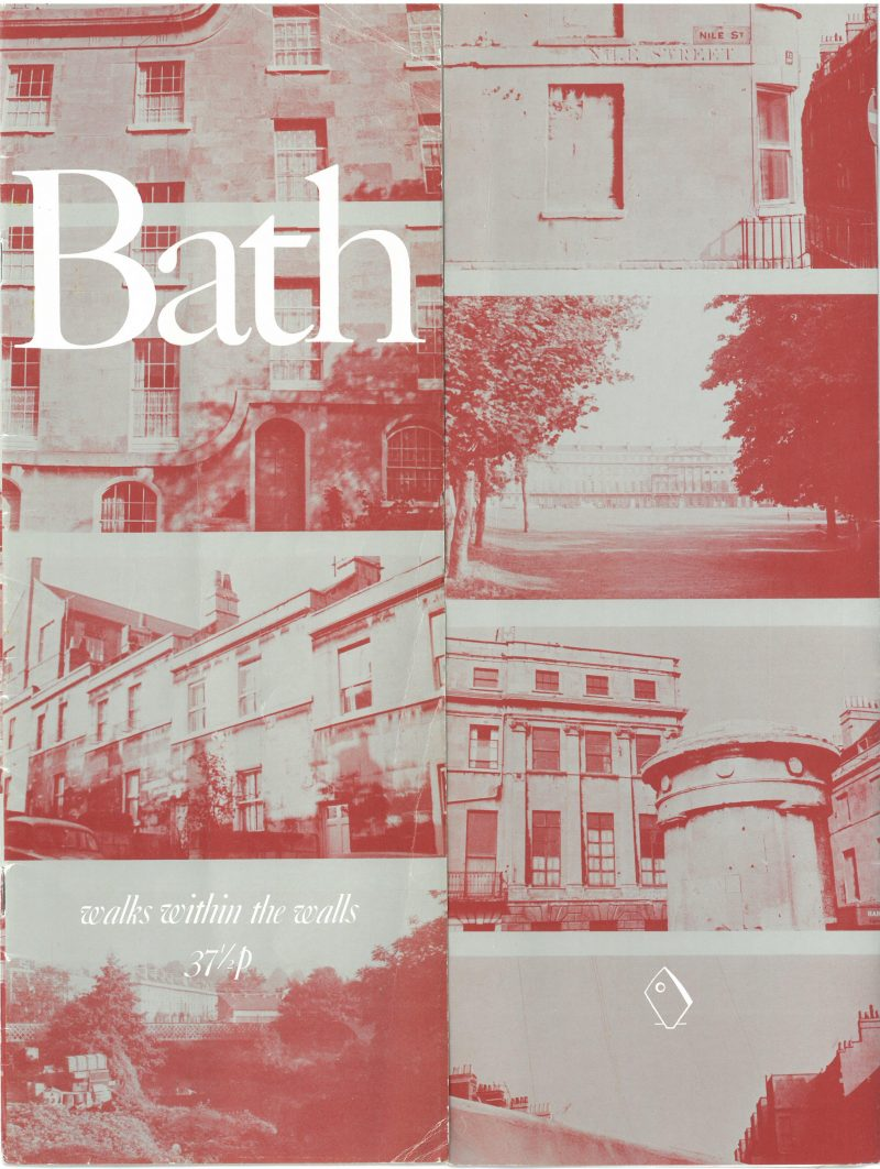 Bath and the Smithsons