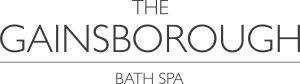 The Gainsborough Bath Spa logo